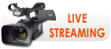 Live streaming ad
